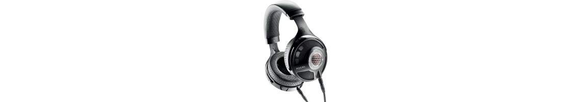 UTOPIA CASQUE - FOCAL