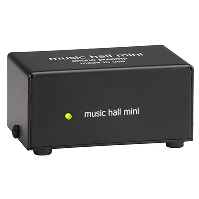Mini - MUSIC HALL