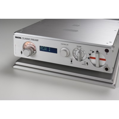 Classic PREAMP - NAGRA