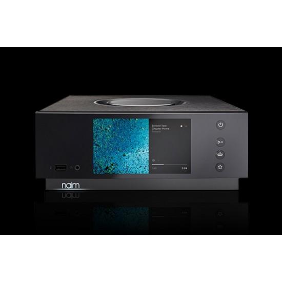 Atom - Naim Audio - COUP DE COEUR DE RICHARD