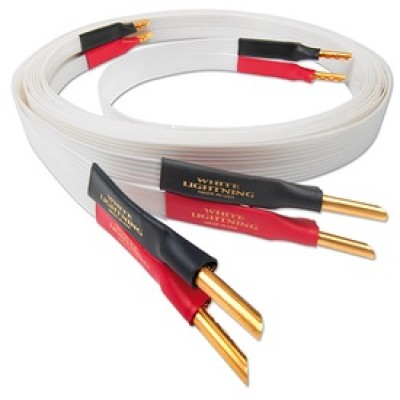 White Lightning speaker cable - Nordost