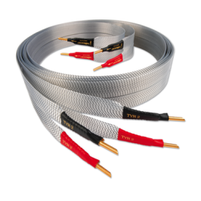 TYR 2 Speaker Cable - Nordost
