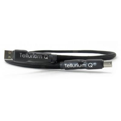 BLACK USB - TELLURIUM Q