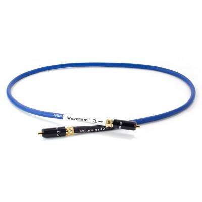 BLUE HF - TELLURIUM Q