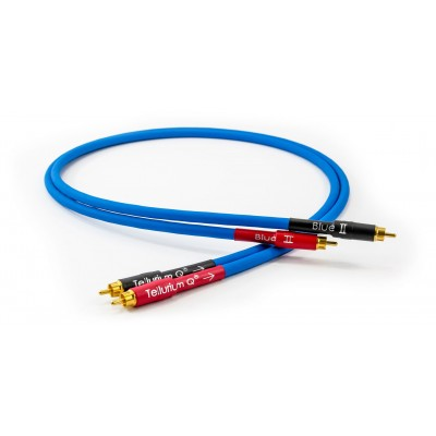 BLUE II  RCA - TELLURIUM Q